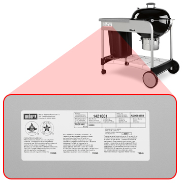 Weber Grill Serial Numbers | Weber Grill Models