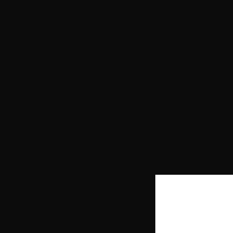 corner gradient