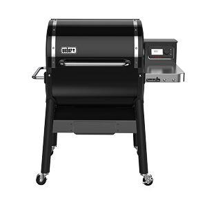 2020 SmokeFire Wood Pellet Grill