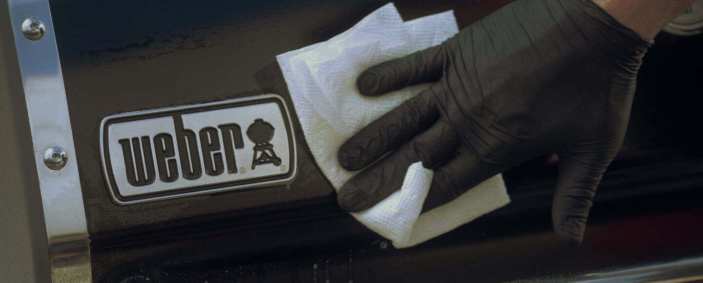 How to Deep Clean Your Gas Grill