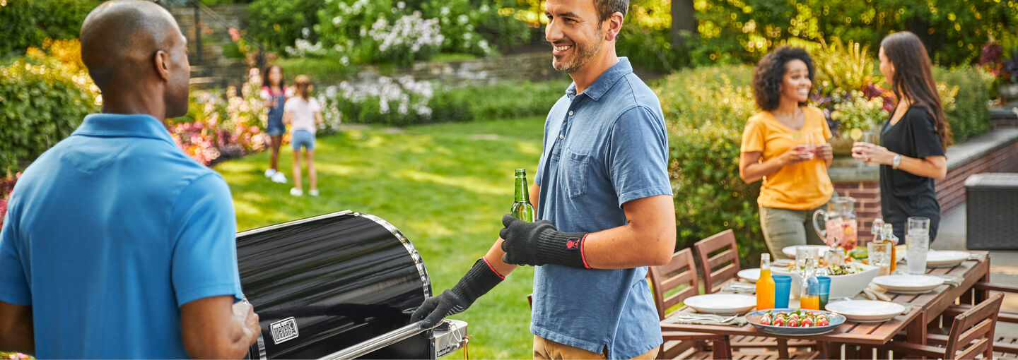 The Next Generation of Grills Does More Than Grilling