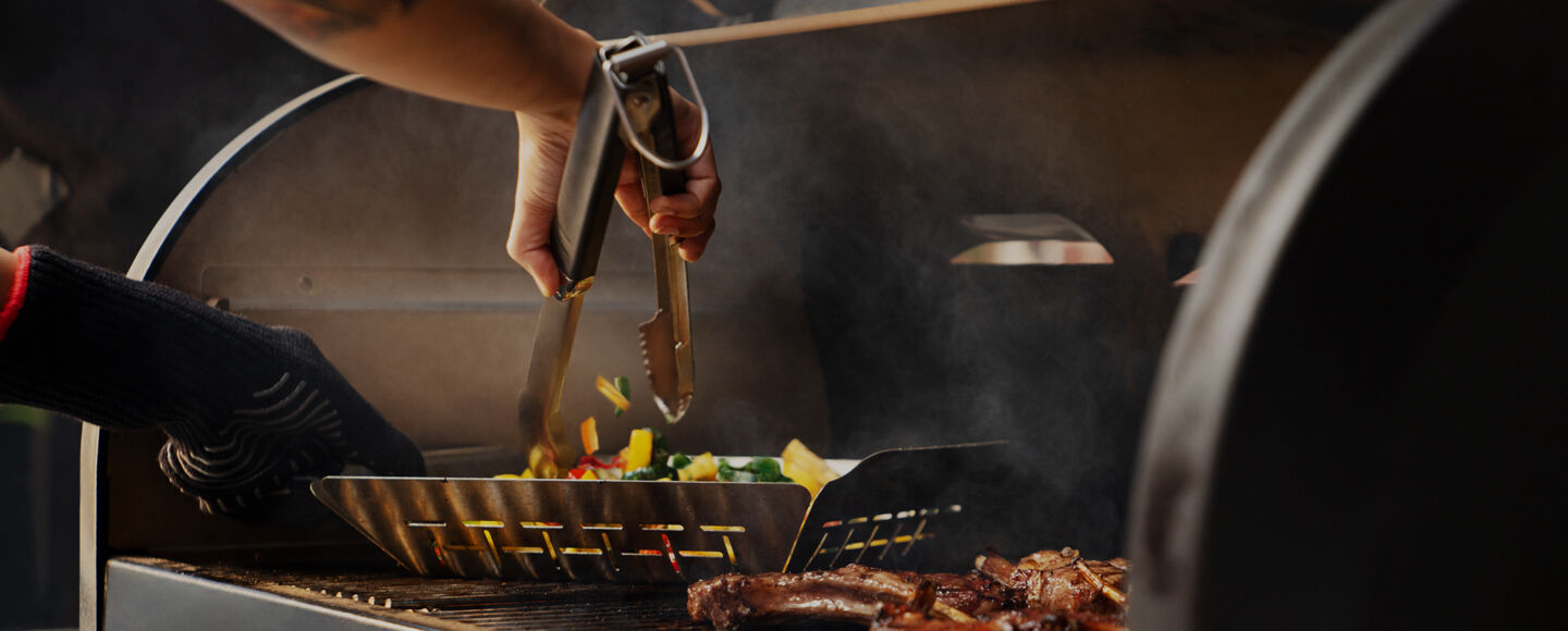Up Your Grill Game with Weber Accessories