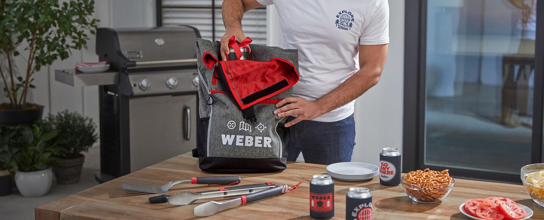 Weber Gear & Gifts