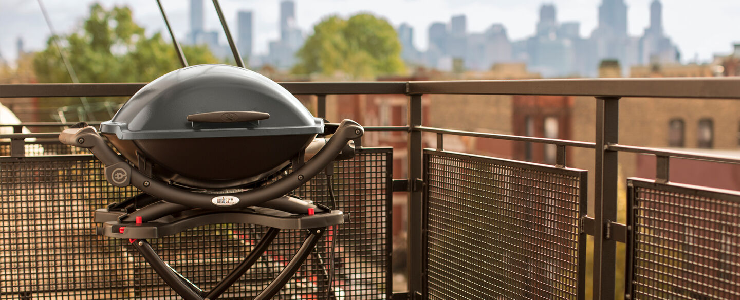 Grilling Without Limits