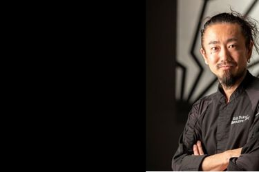 Australian Special by Guest Chef : Koji Fukuda