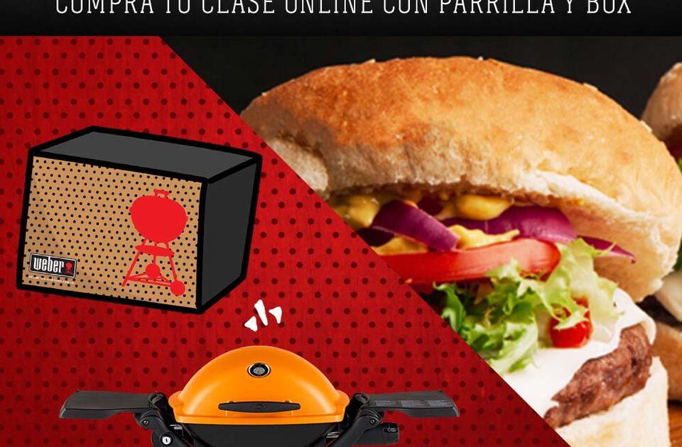 Burger Party Online