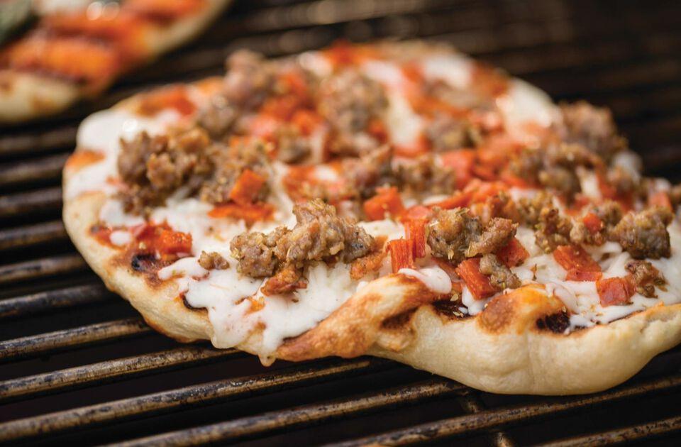 Amo la Pizza