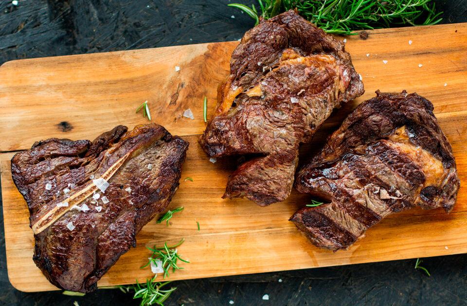Steak Masterclass