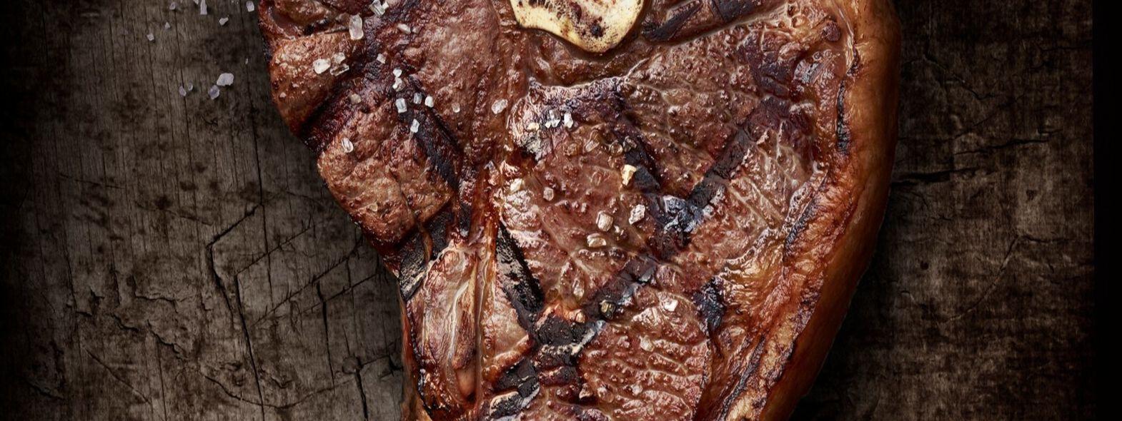 Steak & Burger