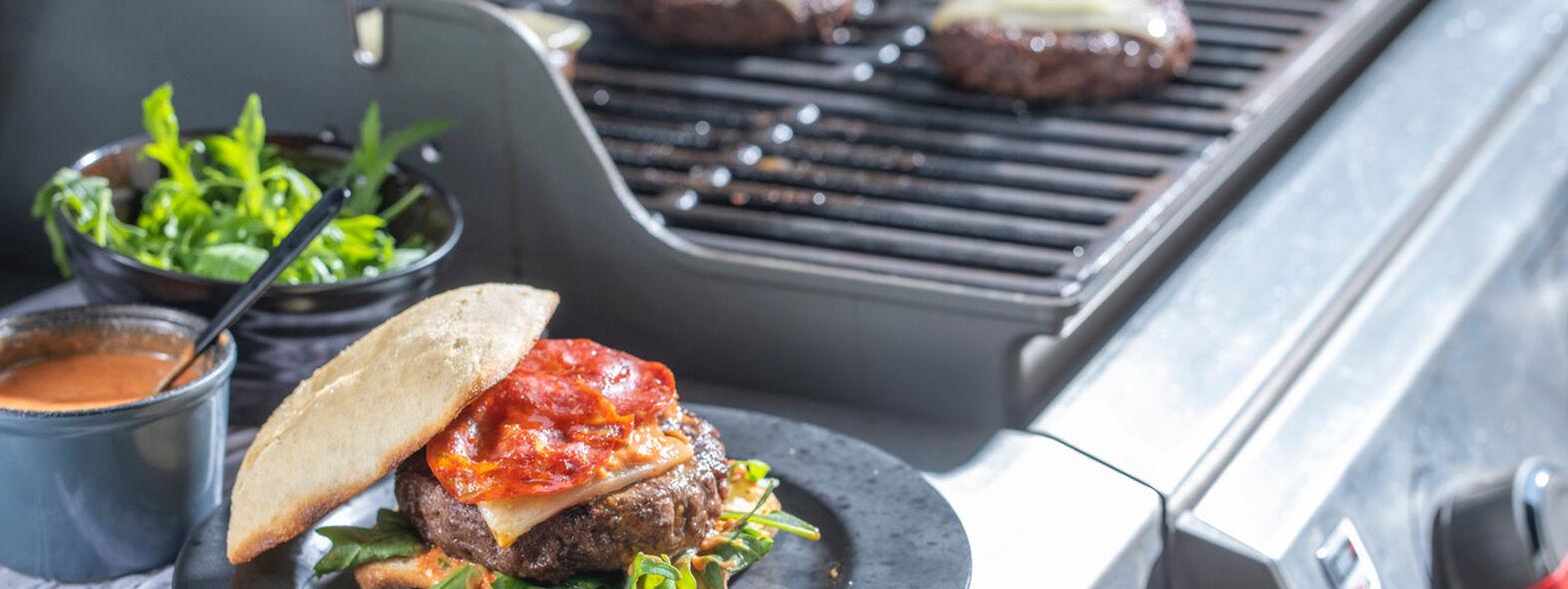 Steak & Burger 2020