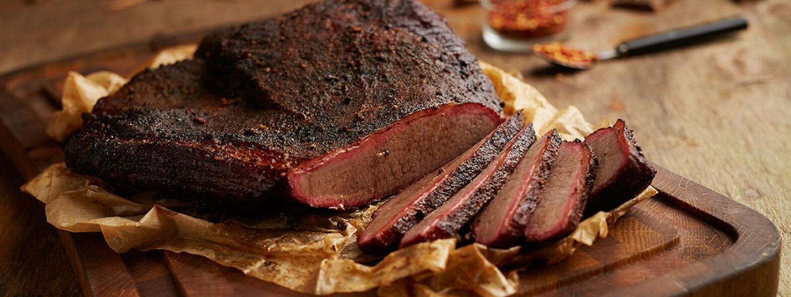 Advanced American BBQ #2