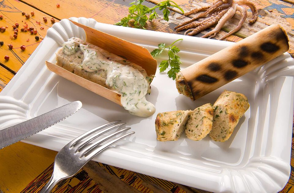 Smoken - Räuchern – Grillen
