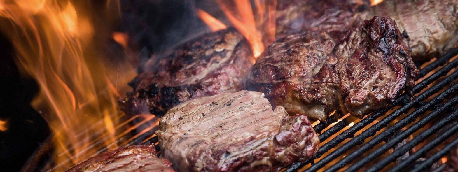Meat & Eat