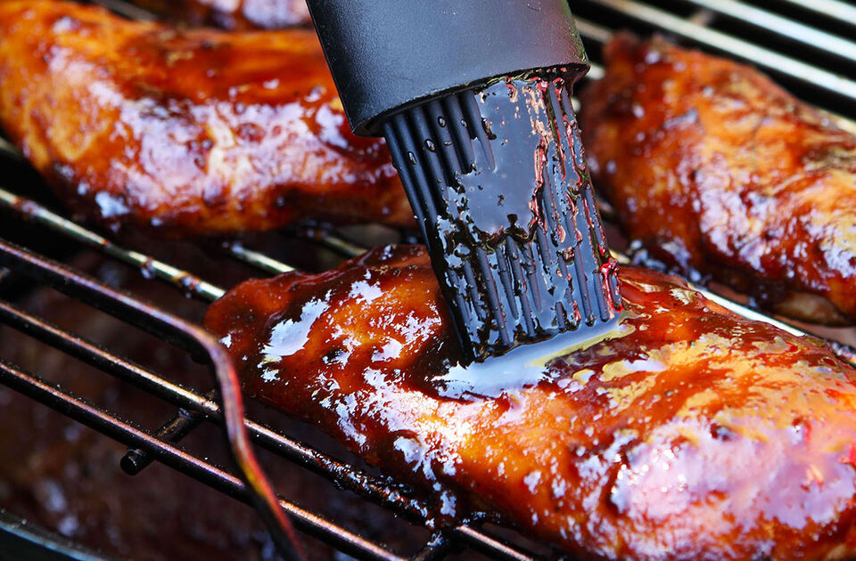 The Art of Charcoal Grilling