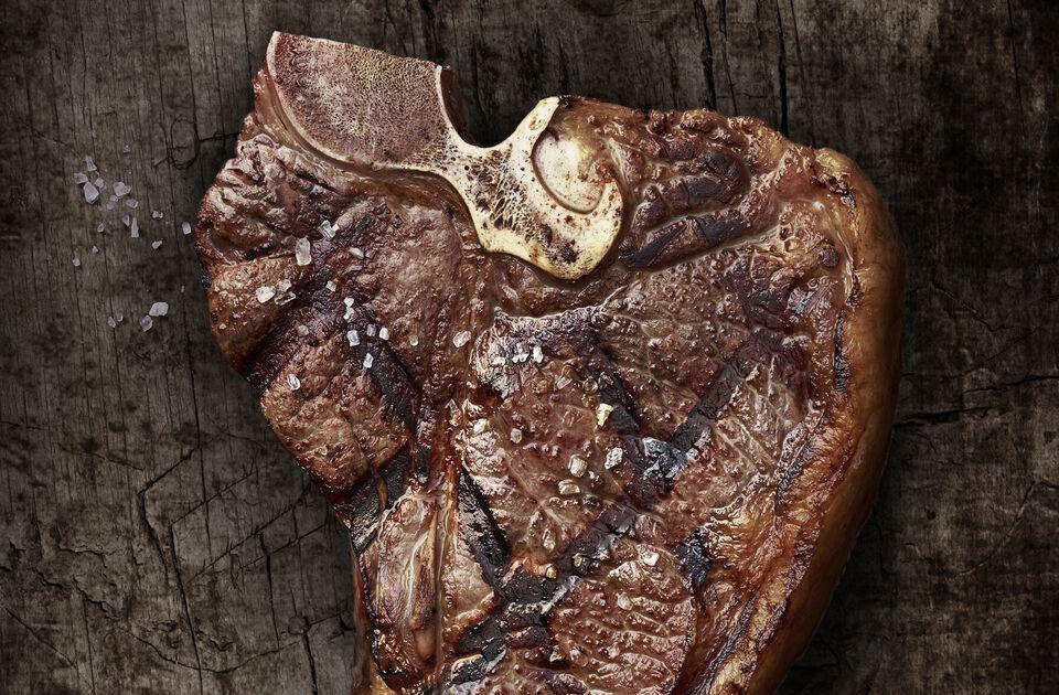American Style BBQ - NL