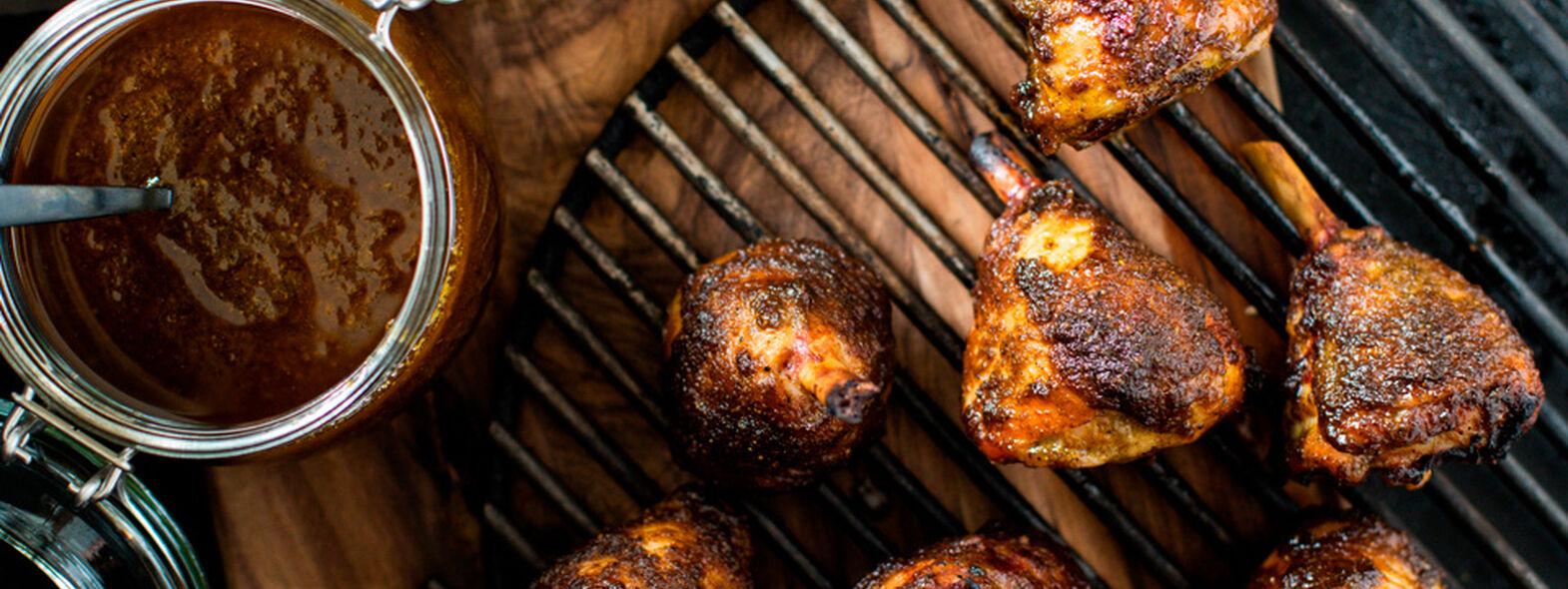 Chicken Masterclass