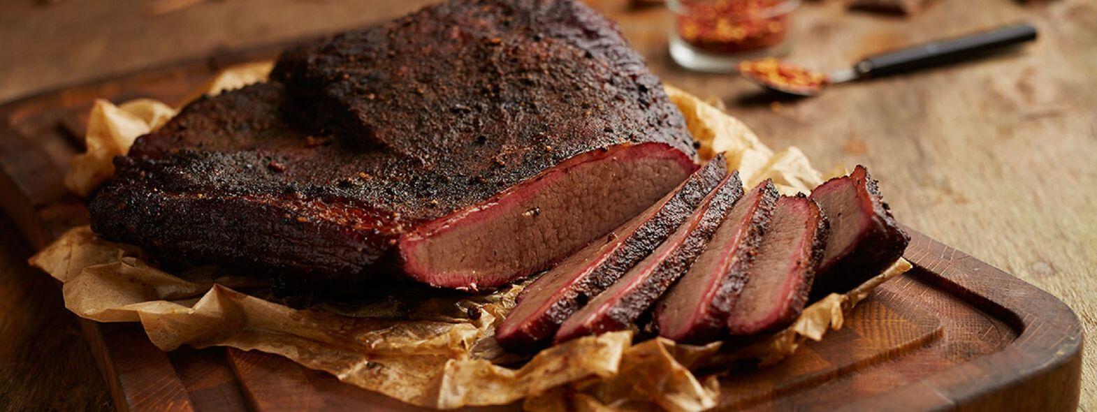 American Style BBQ