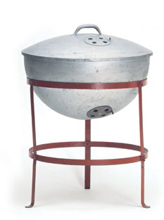 charcoal grill image