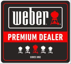 Weber 오리지날 스토어