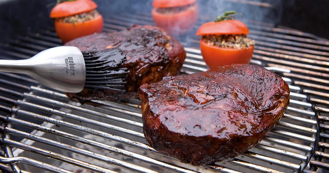 Weber Elektrogrill At : Weber picknick grill u esmokey joe premiumu c cm black schwarz