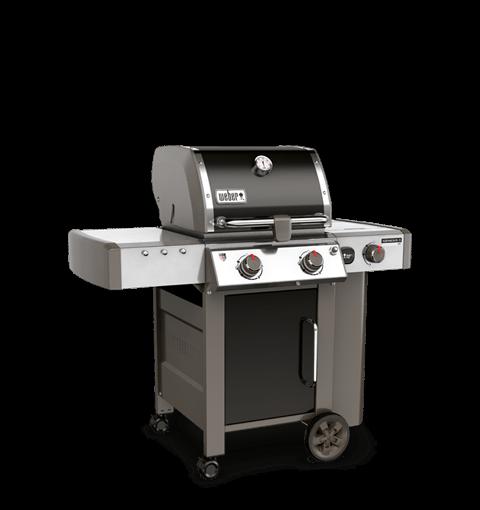 Genesis II LX E-240 GBS