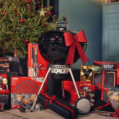 Discover Weber Gift Ideas