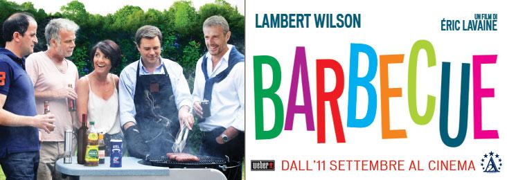 Barbecue - il film