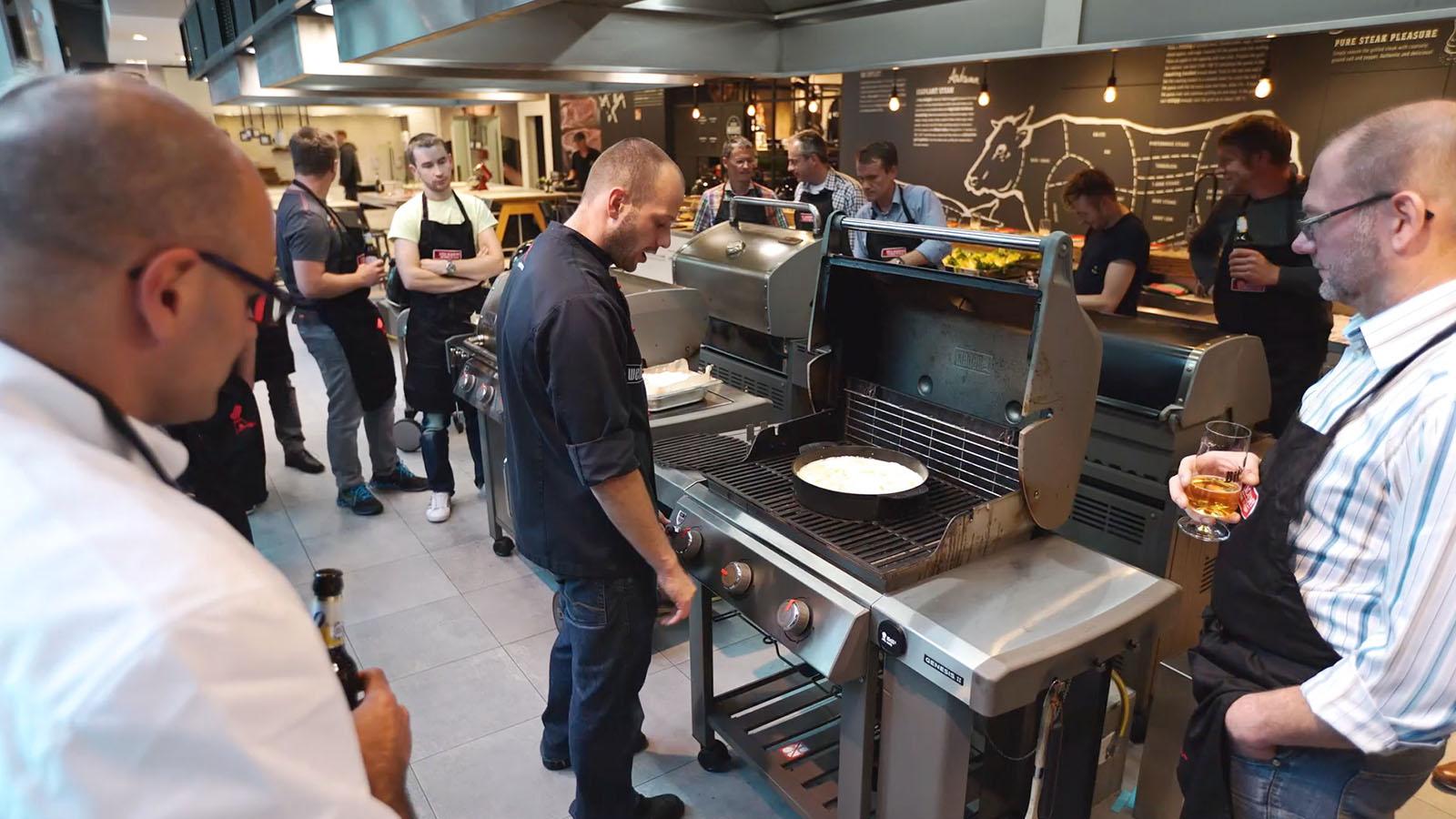 Weber Bbq Aanbieding Intratuin.Bbq Als Een Professional Weber Grill Academy