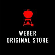 Weber Store Label