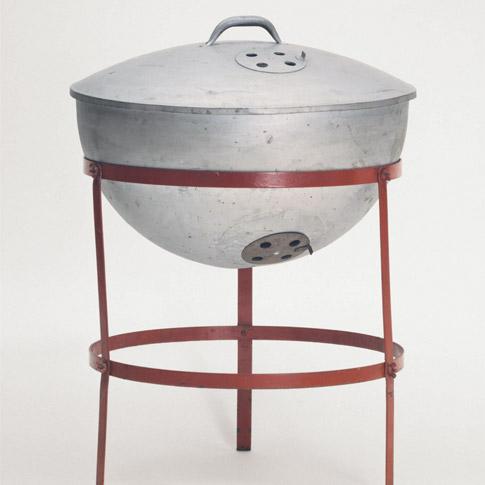 weber geschichte weber grill original. Black Bedroom Furniture Sets. Home Design Ideas