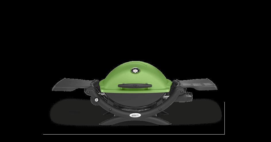 Weber Elektrogrill Q : Weber color q weber grill original