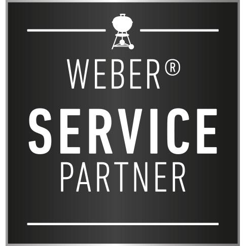 Weber Premium Service Partner