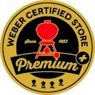Weber Certified Store