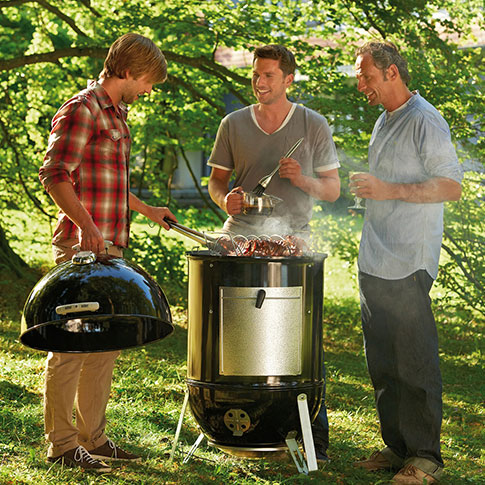 Smokey Mountain Cooker 57cm