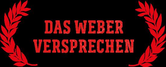 Weber Garantie