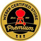 Weber Premium Händler