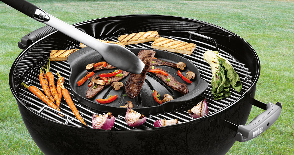 le gourmet barbecue system gbs. Black Bedroom Furniture Sets. Home Design Ideas