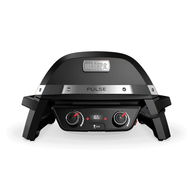 Pulse 2000 Grill