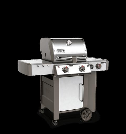 Genesis II LX S-240 GBS