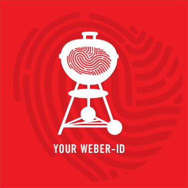 Your Weber-ID