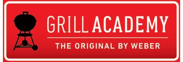 Logotipo de Weber Grill Academy