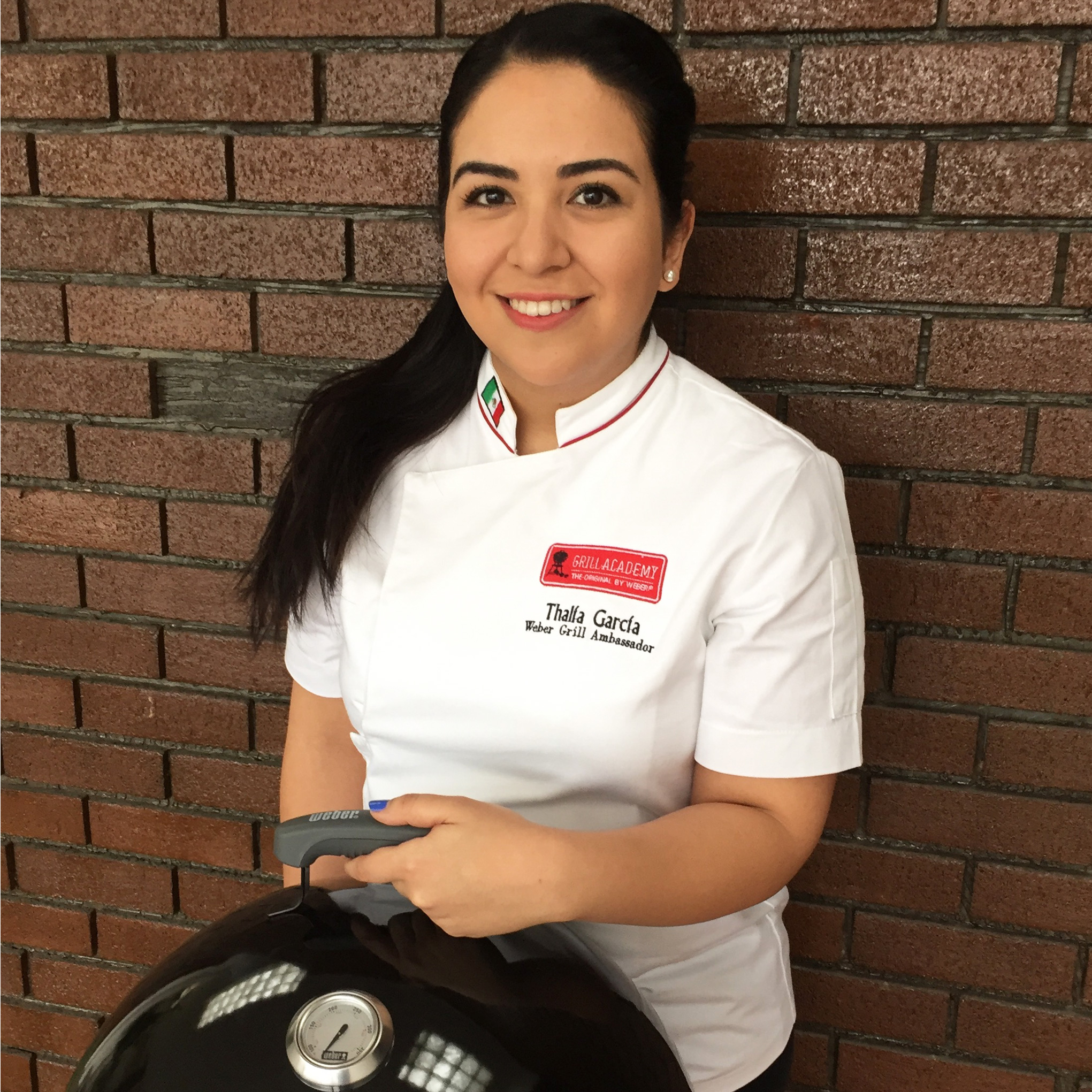 Thalía García