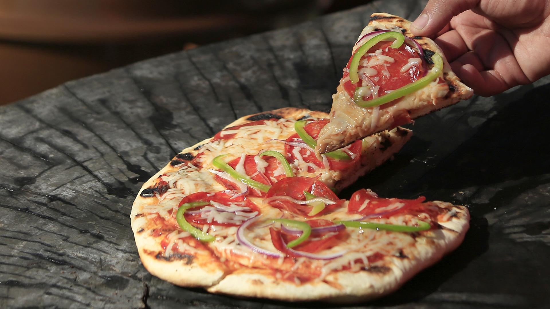 Especial de Pizzas