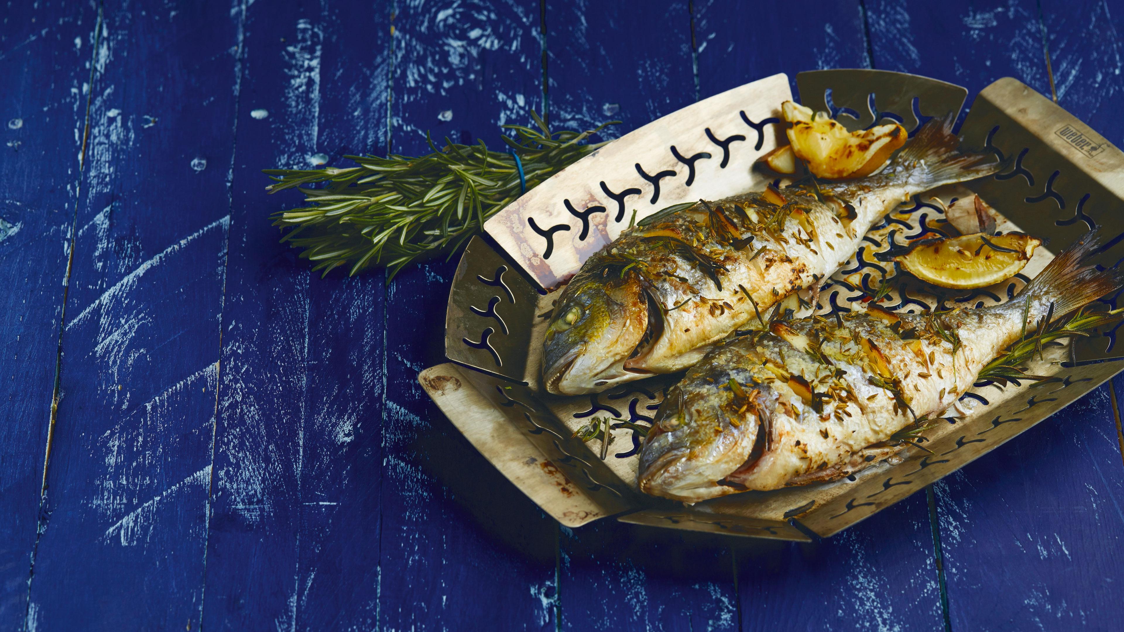Seafood Essentials