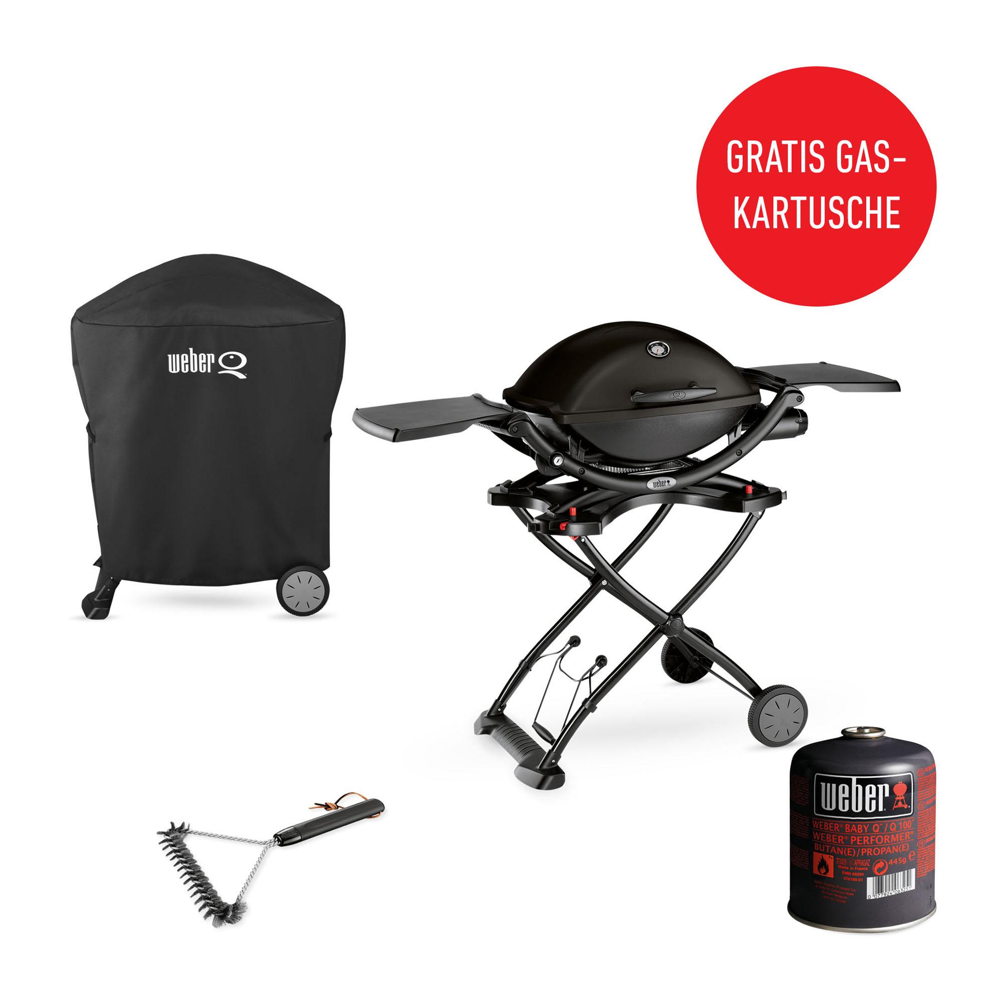 weber q 1200 mobil griller black line weber grill original. Black Bedroom Furniture Sets. Home Design Ideas