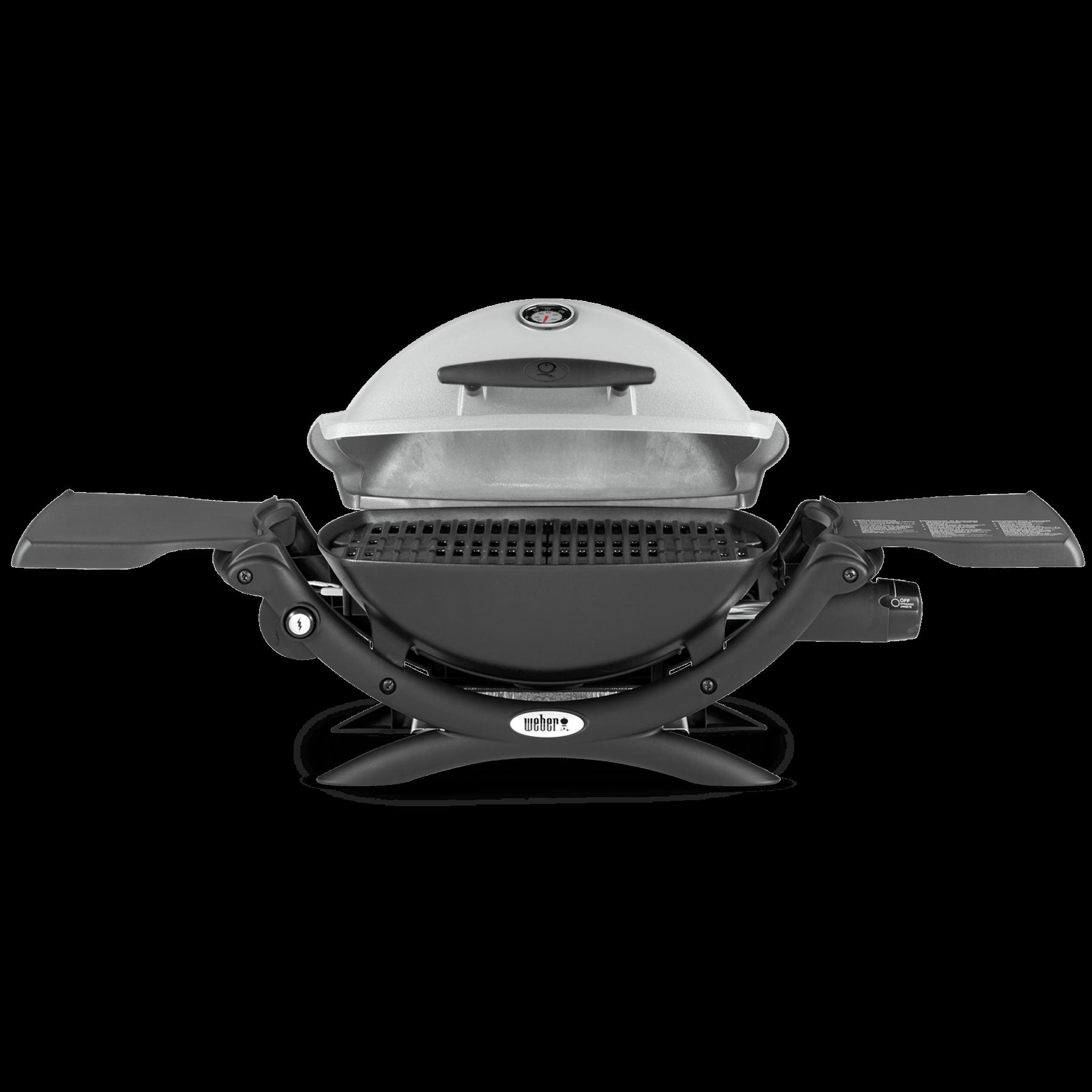 Weber® Q 1200 – Gasgrill