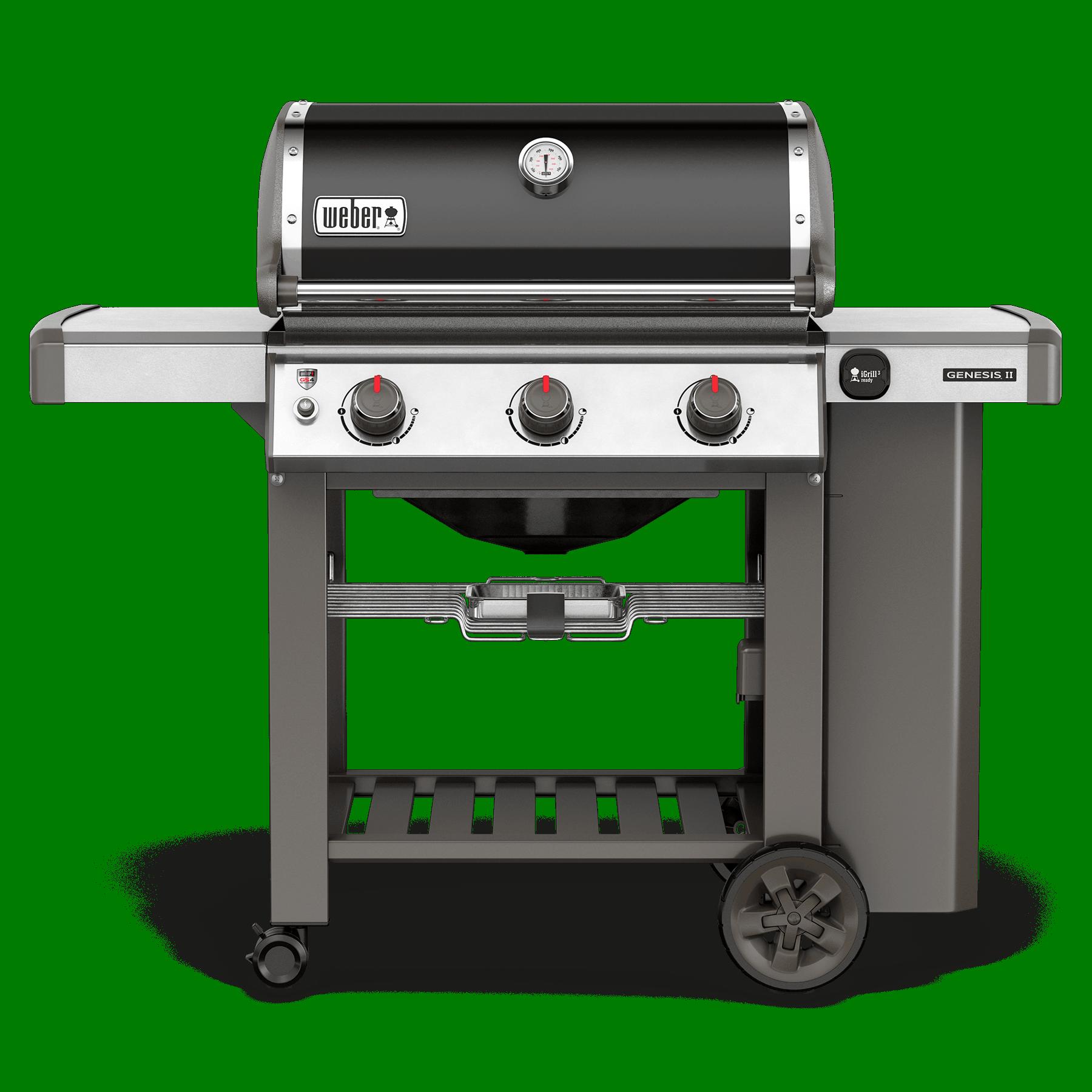Weber Genesis II LX E 440 Gas Grill
