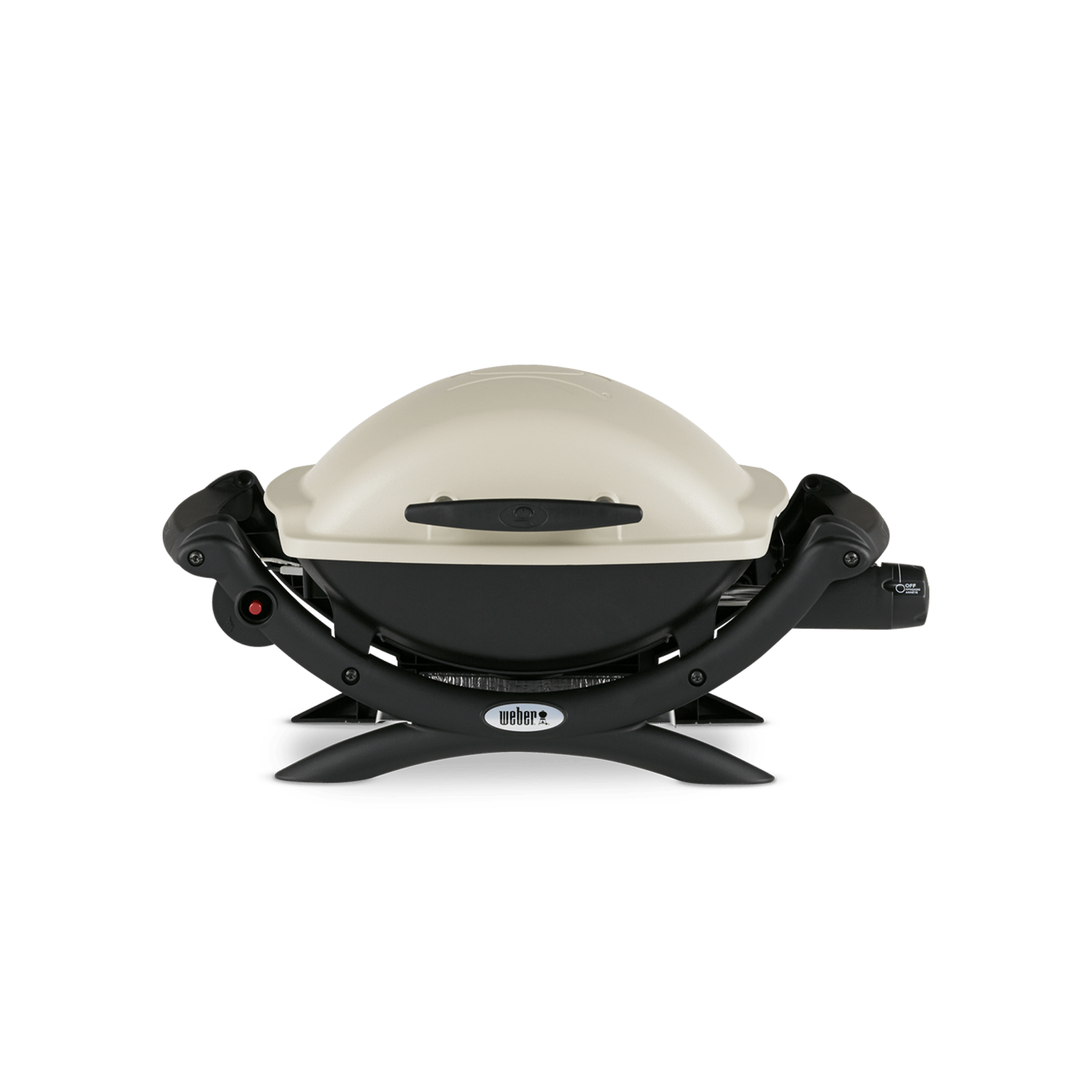 Weber® Q 1000 Gas Barbecue