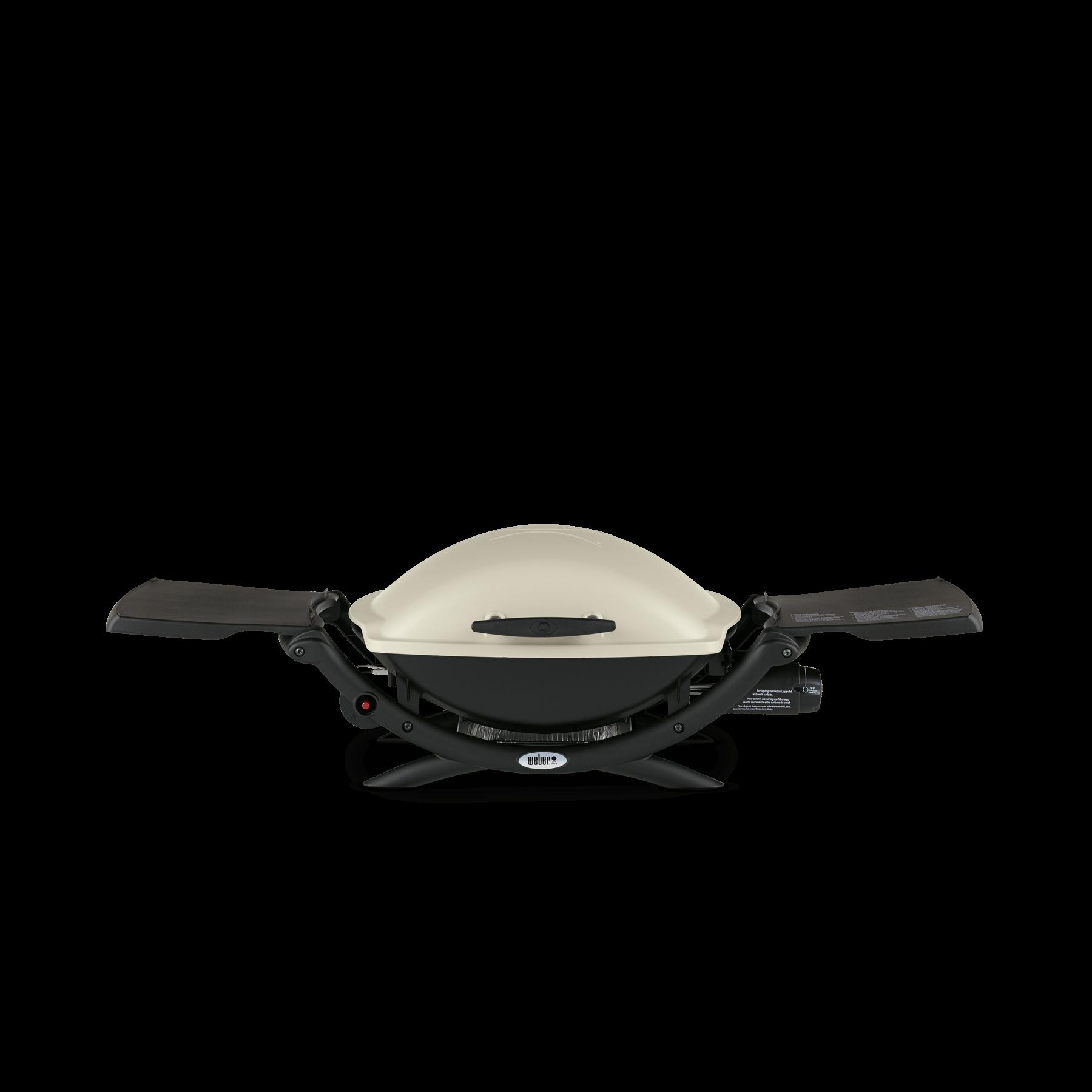 WEBER Q 2000 燃气烤炉