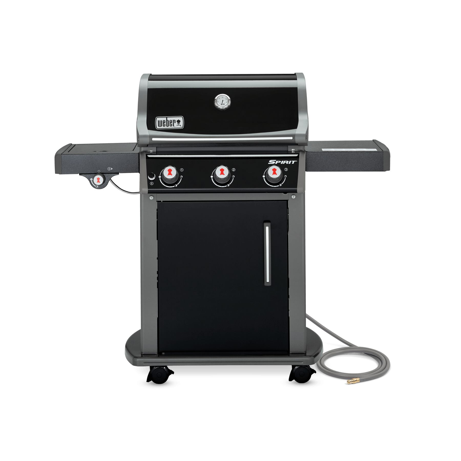 Barbecue a gas Spirit Original E-320 GBS (Metano)